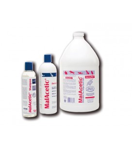 MALACETIC CHAMPÚ 237 ml.