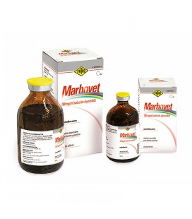 Marbovet 100 mg/ml