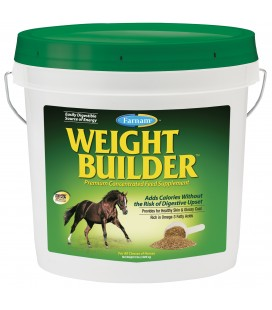 WEIGHT BUILDER  3.6 kg.