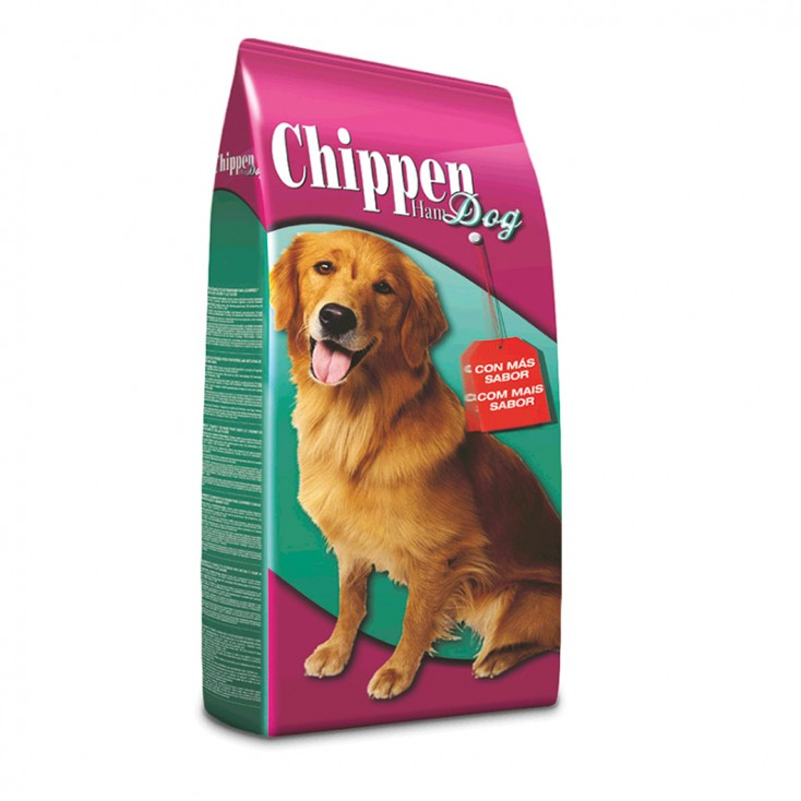 CHIPPEN HAM DOG